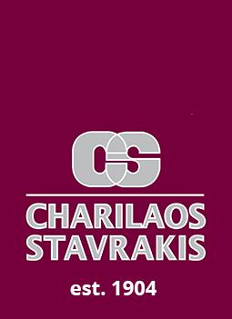 Charilaos Stavrakis