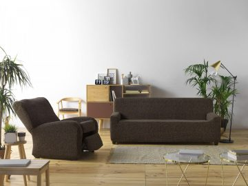 SOFA COVER CANELA