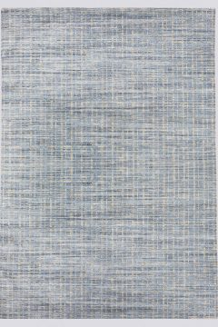 HANDLOOM BLUE/YELLOW170X240