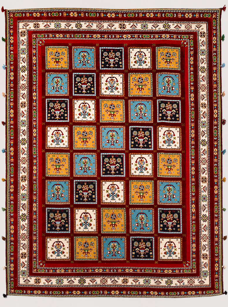 Indian Rugs