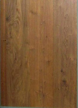 1 STRIP OAK ABCD BRUSH SMOKE