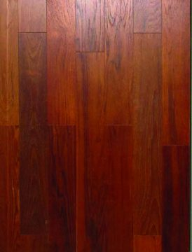 1 STRIP TEAK AB BRUSHED OILED