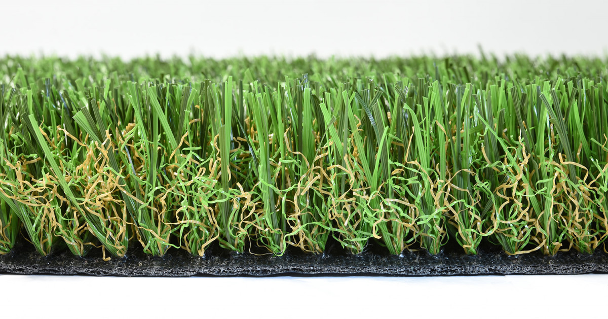 Authentical grass